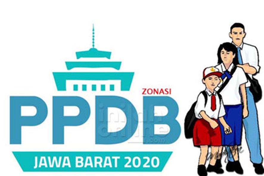Jadwal Pendaftaran Zonasi PPDB Jabar 2020 untuk SMA, SMK dan SLB