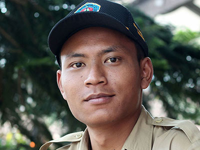 Aditya Bima R., S.Pd.