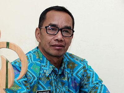 Drs. Agus Khafidin