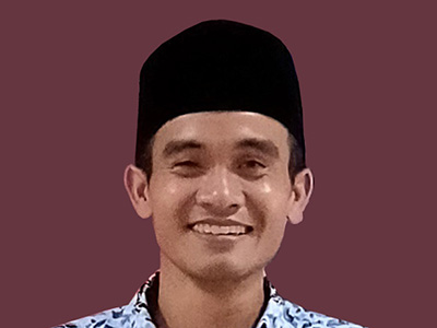 Imam Arif Priandi, M.Pd.