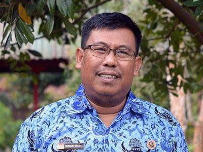 Bambang Irawan, S.Pd.