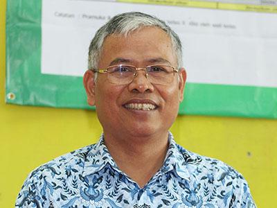 Drs. Paulus Sukidi