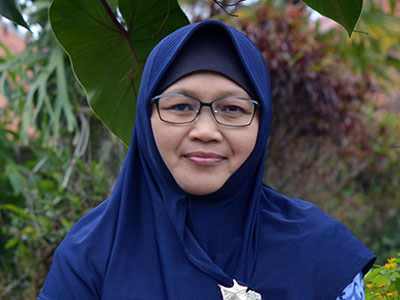 Dra. Shamratuljanah