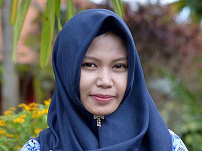 Siswi Susilowati, S.Pd.